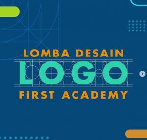 Lomba Desain Logo First Academy Indonesia Hadiah Total 10 Juta