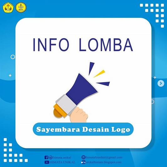 Lomba Desain Logo Hima Prodi Akuntansi Fakultas Ekonomi Universitas Pekalongan