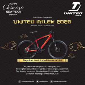 lomba foto dan video united bike