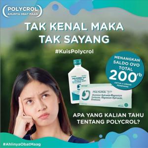 lomba instagram polycrol