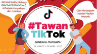 Lomba Video Tiktok & Instagram Berhadiah Jutaan Rupiah