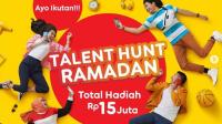 IM3 Ooredoo THR ( Talent Hunt Ramadan ) 2020
