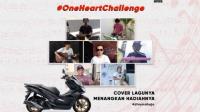 Lomba Video Cover Honda Bali Hadiah 2 Juta
