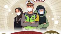 Lomba Komik Polisi 2020 Berhadiah 20 Juta