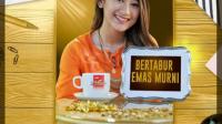 promo luwak white koffie berhadiah umroh dan emas