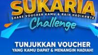 challenge blibli sukaria histeria 1010
