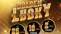 promo undian sharp golden lucky
