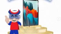 Kuis Giveaway Mas Tiki Berhadiah Samsung Galaxy Tab S7
