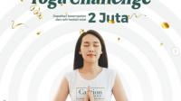 Lomba Video Yoga Challenge Berhadiah Total 2 Juta