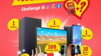 Lomba Foto & Video Jodohnya Pocky Batch 2 Berhadiah TV, Kulkas, Smartphone dll