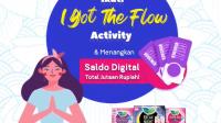 Lomba Foto/Video Laurier I Got The Flow Berhadiah Saldo Digital Jutaan Rupiah