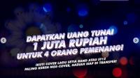 Lomba Cover Lagu ST12 Berhadiah Uang Tunai 1 Juta Rupiah