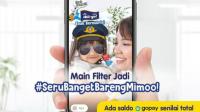 lomba foto filter instagram chil go Seru banget bareng Mimoo!