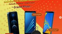 Lomba TikTok Alpenliebe Spizy Berhadiah iPhone 12, Samsung A8, dll