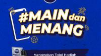 Lomba Game Nivea Men Berhadiah Total Ratusan Juta Rupiah
