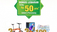 Promo Alfamart Beli Totalcare Mouthwash Berhadiah Total 50 Juta