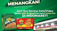 Lomba Review Biskuit Hatari Berhadiah Uang Tunai Total 5 Juta