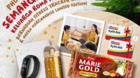 Lomba Foto Semangat Sehat Keluarga Roma Marie Gold Berhadiah Fitness Tracker dan Voucher Alfa