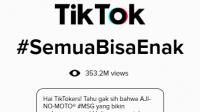 Lomba Video TikTok Ajinomoto Berhadiah Saldo Total 50 Juta Rupiah
