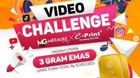 Lomba Video Review Merauke Group Berhadiah Emas dan Uang Tunai
