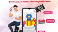 Promo Undian Simobi Berhadiah Smartphone, Kamera Digital, dll