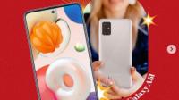 Kuis Giveaway Erafone & Kredivo Berhadiah Hp Samsung Galaxy A51