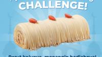 Lomba Kreasi Keju Gondrong Prochiz Cheddar Berhadiah Total Jutaan Rupiah
