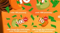 Promo Fruit Tea Sosro dan Teh Botol Sosro Berhadiah Total 10 Milyar
