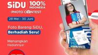 lomba foto SiDU 100% Indonesia