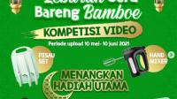 lomba video lebaran seru abreng bamboe