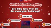 lomba foto okky jelly drink