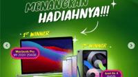 lomba desain kemasan promag berhadiah macbook