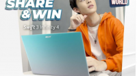 giveaway acer day 2021