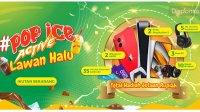 lomba video tiktok pop ice